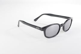Sunglasses - X-KD's - Larger KD's -  Silver / Mirror