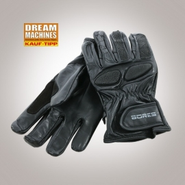Gloves - Bores Motorcycle Gloves - Driver