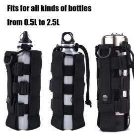 Custom Fuel/Drink Bottle Holder (only the holder)