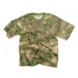 T-shirt Army Camouflage / Forrest - 101 Inc