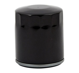 Oil Filter - MAGNETIC OIL FILTER - Black, Long - RevTech