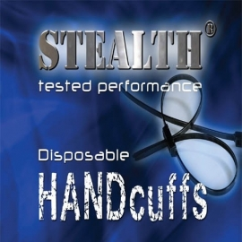 Disposable Handcuffs