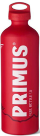RED - Primus - 1 ltr Fuel Bottle - Safety