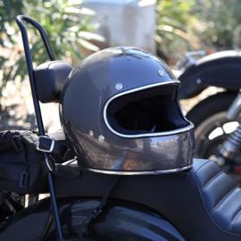 BiltWell - Gringo Helmet - Charcoal Metallic