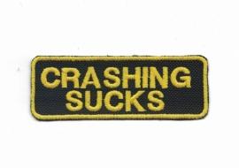 Patch - Crashing Sucks