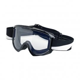 Goggles - Biltwell - Lightning Bolt MotoCross Style