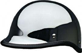 Hawk / Polo Helmet, Chrome