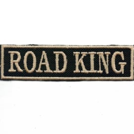 PATCH - ROAD KING - HD - Golden Stick