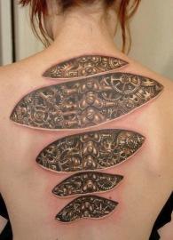 x 2014/09, 13-14 sept. - Tattoo Expo Assen (cancelled)