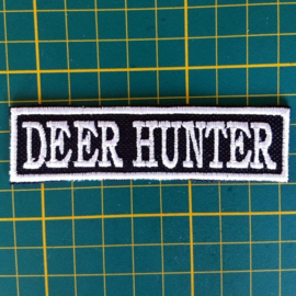 PATCH - Flash / Stick - DEER HUNTER