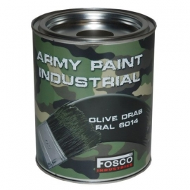 Army paint 1 ltr. Olive Drab