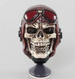 Lethal Threat Racing Skull Gear Shift Knob - Shifter