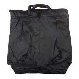 Helm Tas / Utility Bag - Black 101 INC