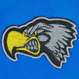 PATCH - Angry Bird / Mad Eagle