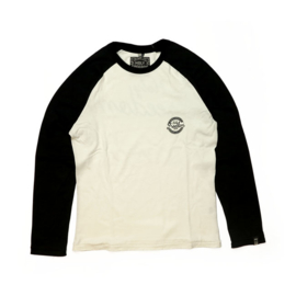 Holy Freedom - BaseBall Longsleeve