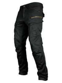 John Doe - Kevlar Cargo - Stroker - WaterProof - Black