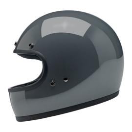 BiltWell - Gringo Helmet - GLOSS STORM GREY