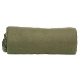 Blanket - Sleeping Bag - Army Green - Summer