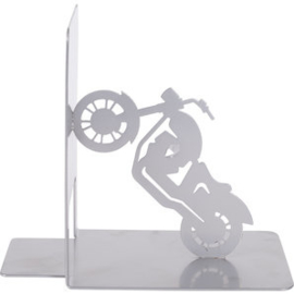 book-end Metal Chopper