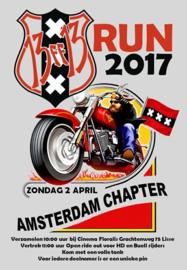 x 2017/04, 02 april - Run 2017 Amsterdam - Openingsrit