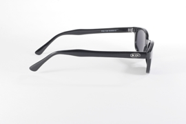 Sunglasses - X-KD's - Larger KD's -  Dark Grey