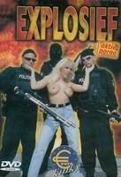 DVD - Explosief - Aktie Porno - Politie