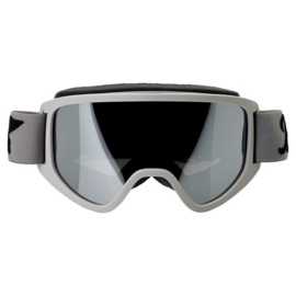 Goggles - Biltwell Moto 2.0 - Replacement Anti Fog lens - CHROME
