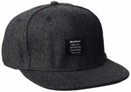 Dickies - Baseball Cap BRACKENRIDGE Snapback - Black