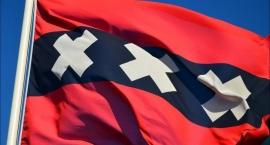Flag - Amsterdam Flag