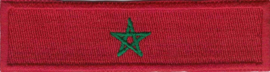 PATCH - Morocco - Stick - Marokko