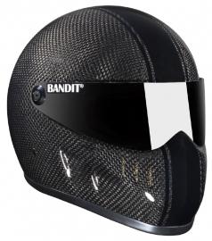 Bandit XXR - CARBON RALLYE