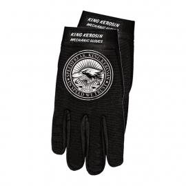 Gloves - Mechanics - King Kerosin - IN SPEED WE TRUST