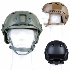 MICH FAST HELM AIRSOFT (Solid Colors)
