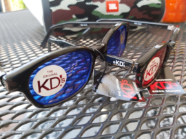 Sunglasses - Classic KD's - Dark Blue / Colletor Item