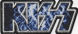 206 - Patch - KISS