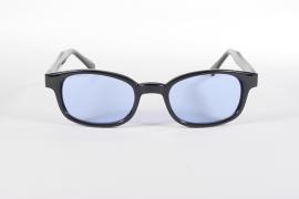 Sunglasses - Classic KD's - Light Blue