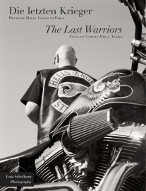 Support 81 - Hells Angels - The Last Warriors - LARGE BOOK