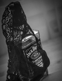 Girls loving Jack Daniel's (Part Two)