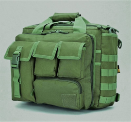 Molle System Travel / Notebook Bag