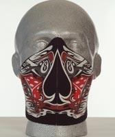 Bandero Face Mask - Ol' Skool