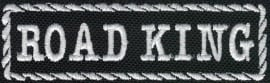 300 - PATCH - Flash / Stick with rope design - ROAD KING