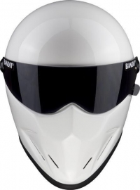 Bandit Crystal - High Speed Helmet