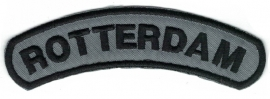 264 - Patch - ROTTERDAM (curved)