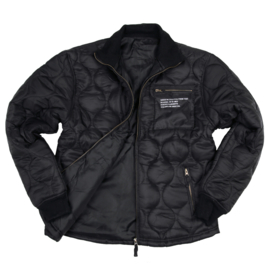 COLD WEATHER JACKET - MCW - Black Ops