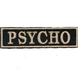 PATCH - PSYCHO - Golden Stick