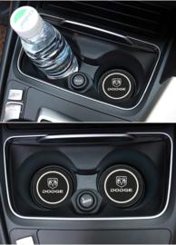 Mopar Dodge Car Coaster (1x)