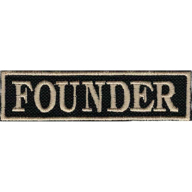 PATCH - golden stick - MC function / flash - FOUNDER