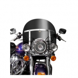 Harley-Davidson Road King - Dark Smoke Windshield Replacement