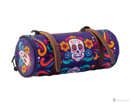 Travel Bag - Mexican Blanket - ROLLER COCO