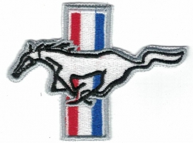 Patch - Ford Mustang